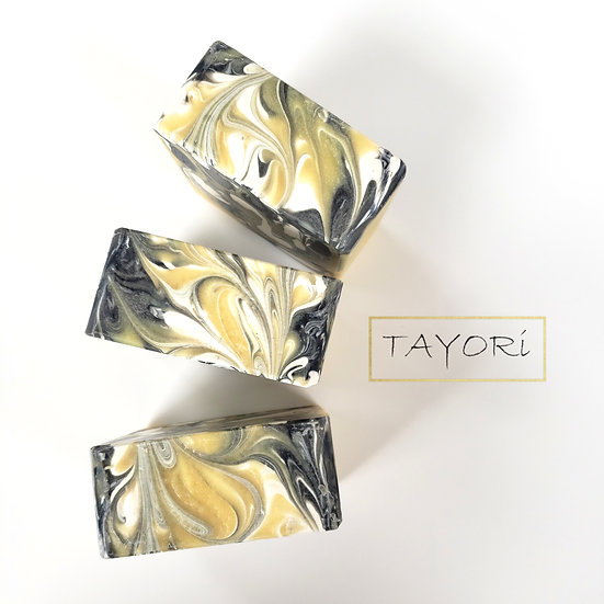 Lemon Drop Bar Soap | 4.5 oz and 5 oz