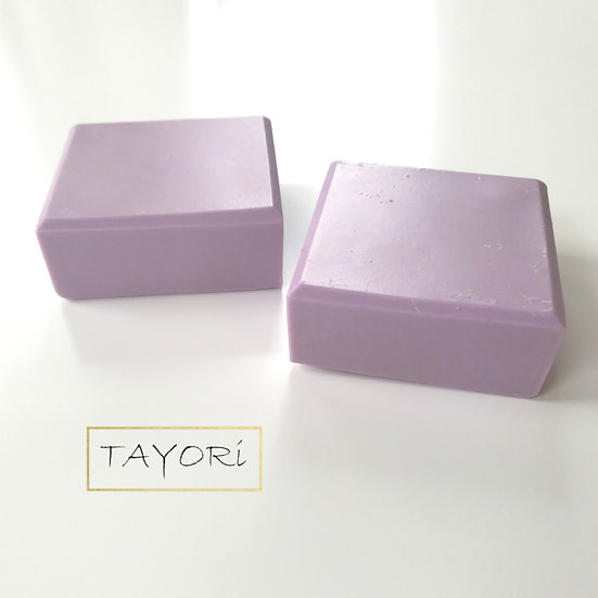 100% Olive Oil Lavender Essential Oil Soap | 3.5 ozs