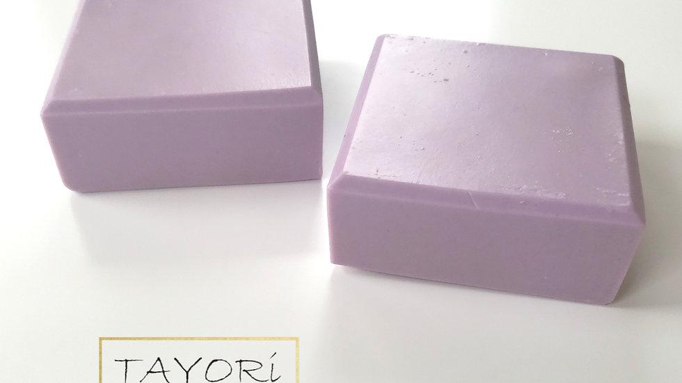 100% Olive Oil Lavender Essential Oil Soap | 3.5 ozs