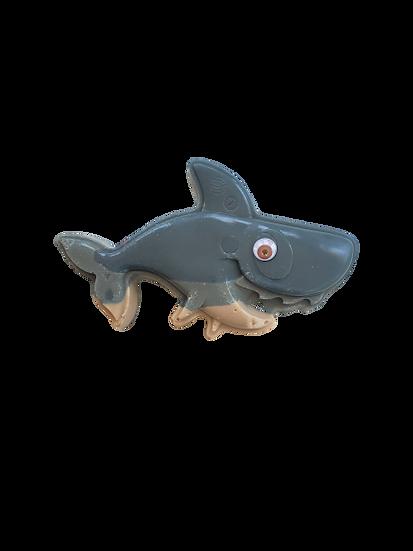 Man Shark Bar Soap   11.5 ozs or 12 ozs or 12.5 ozs