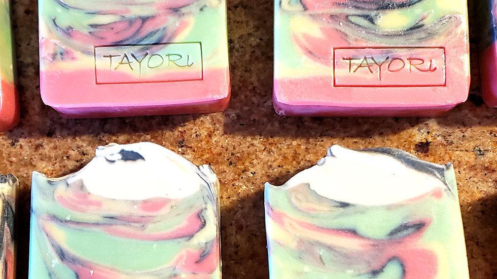 High - Bar Soap | 5 ozs