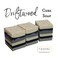 Cube Soaps