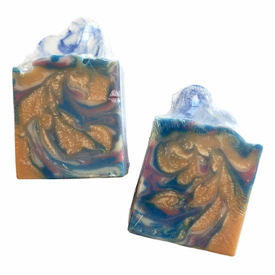 Tropical Love Bar Soap | 4 oz or 4.5 oz
