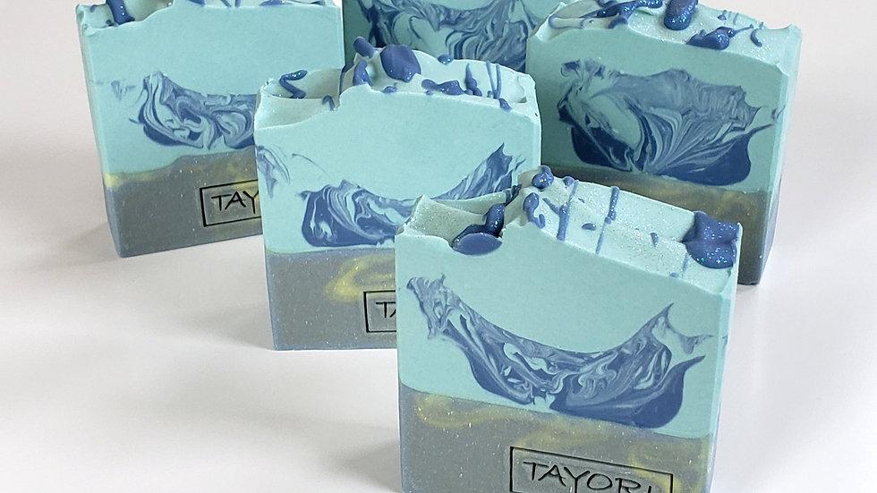 Puddle Stomper II Bar Soap | 4 ozs