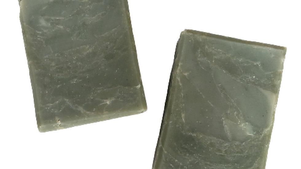Jade VEGAN Bar Soap | 3.5 ozs
