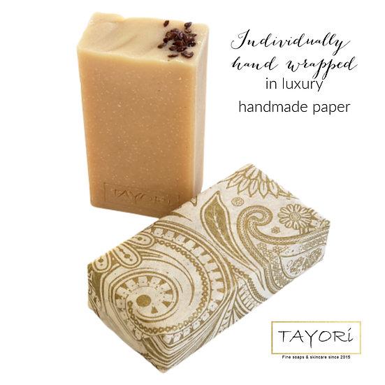Collagen Smoothie Facial Bar Soap | 4 oz