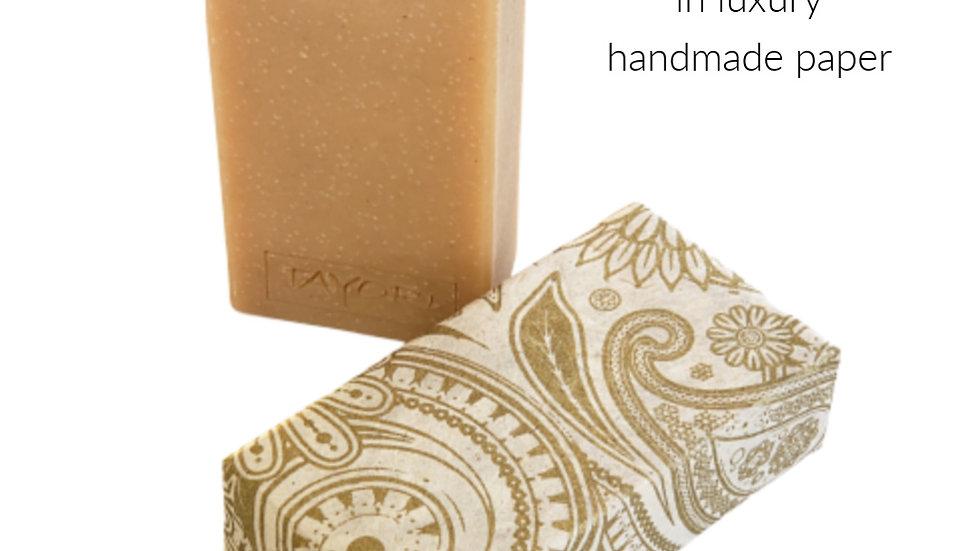 Collagen Smoothie Facial Bar Soap | 3 oz or 4.5 oz