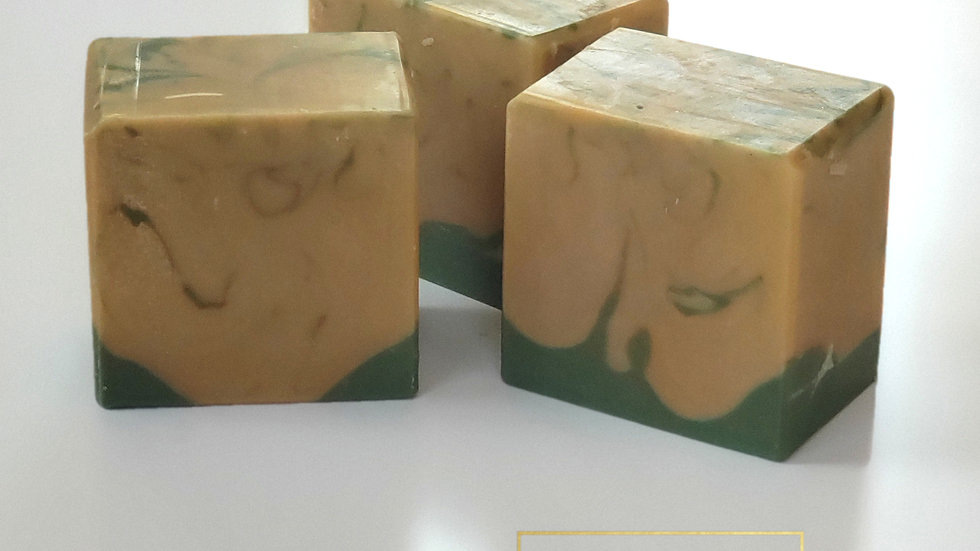 From the Ancient Pear Tree Soap | 5 ozs