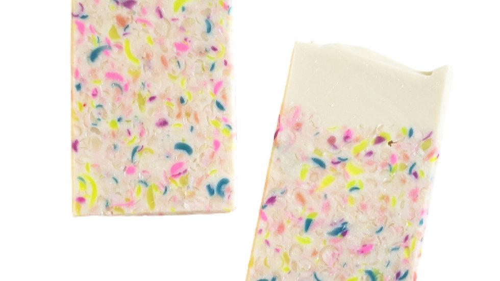 Wildflower Confetti Soap | 4 ozs