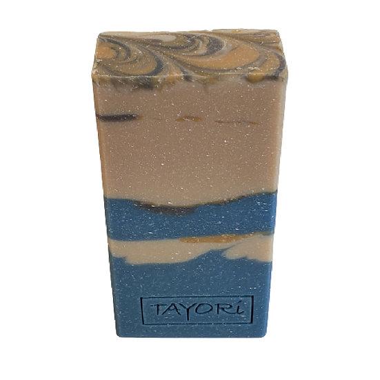 Wildflower Wheat Bar Soap | 4 oz