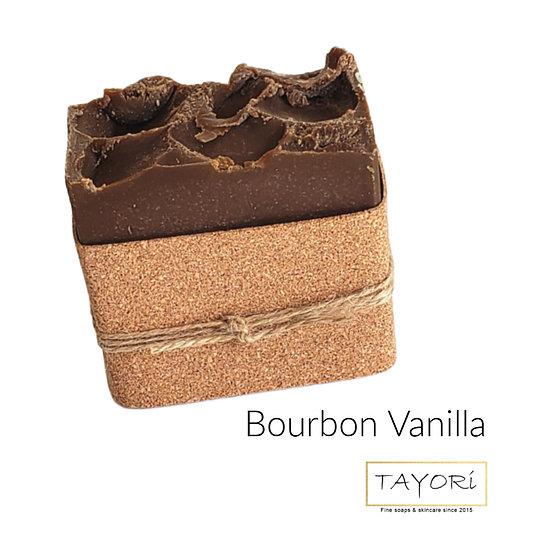 Bourbon Vanilla Big Hand Soap | 5.5 ozs