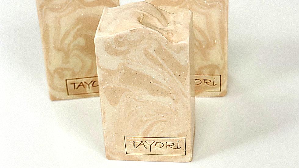Toasted Coconut Bar Soap | 5.4 ozs