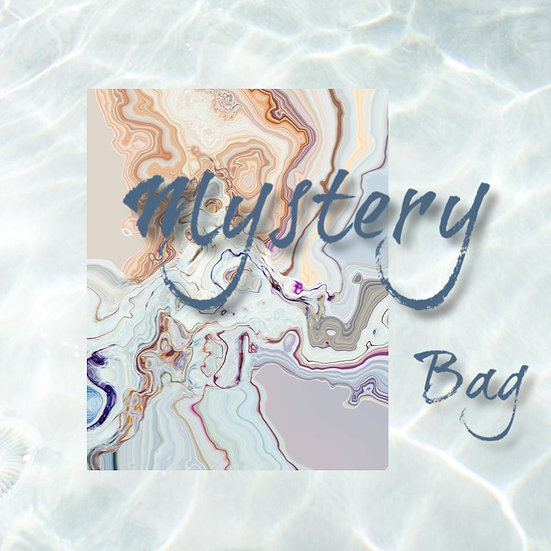 Mystery Bag | 3 bars of soap plus $10 Gift Certificate