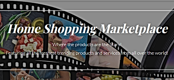 Home Shopping Marketplace