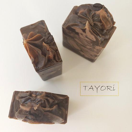 VANILLA CAFE Bar Soap | Size options