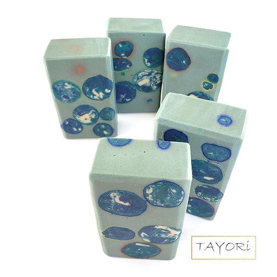 Blue Opal Bar Soap  | 4.5 ozs