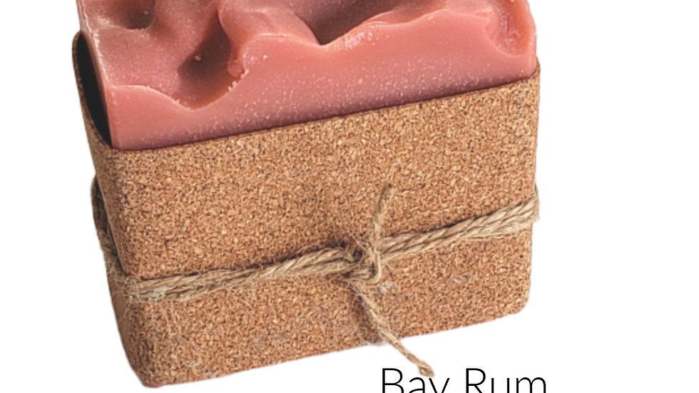 BAY RUM Big Hand Soap | 5.5 ozs