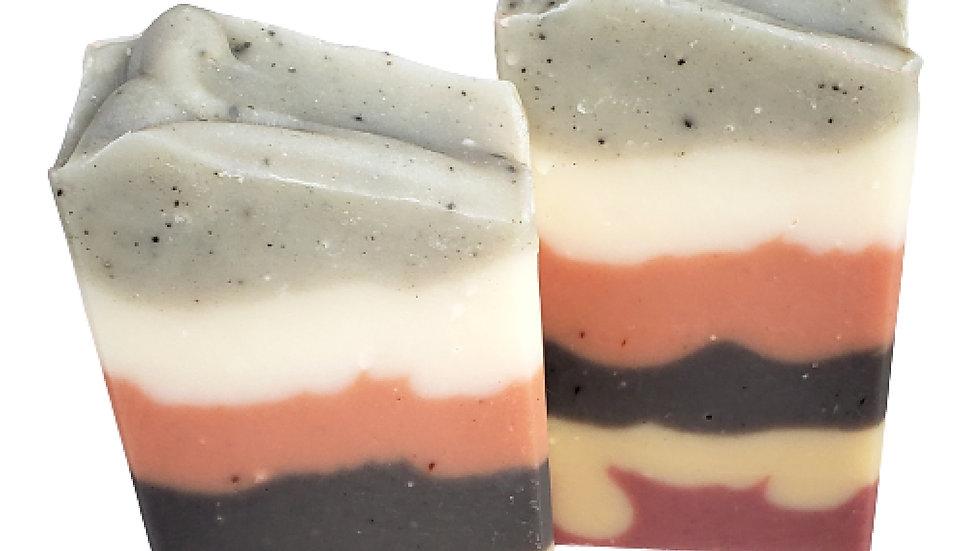 Many Clays VEGAN Bar Soap | 3.5 oz