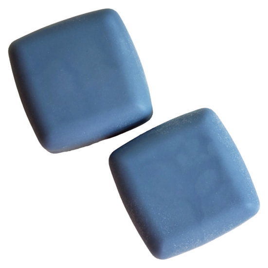 Blue Square Bar Soap | 4.5 ozs