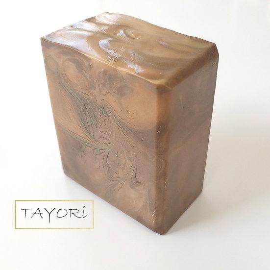 Vanilla Verbena Archeo Soap | 4.5 ozs