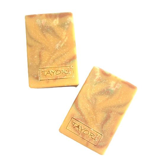 Golden Pear Bar Soap | 4oz