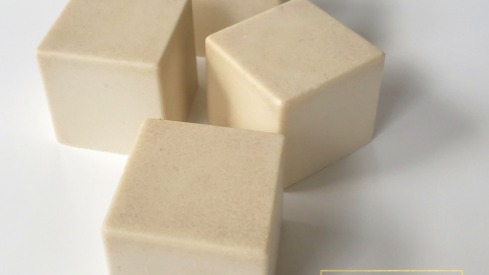 DAY AT THE BEACH SOAP CUBE | 4 oz and 5 oz