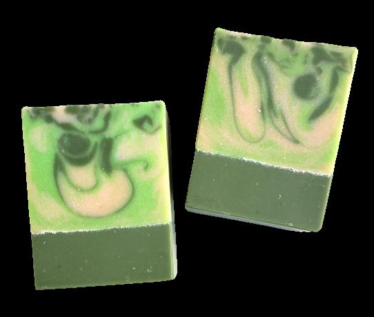 Absinthe Bar Soap   4 ozs