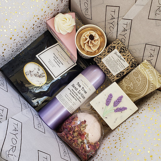 Deluxe Gift Box for Her