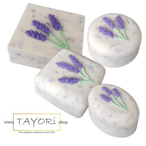 Lavender Flower VEGAN Soaps