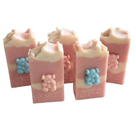 It's a Boy or Girl Bar Soap | 4.5 oz