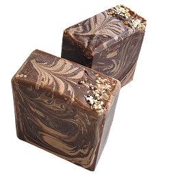 Frankincense & Myrrh VEGAN Bar Soap   4.5 ozs
