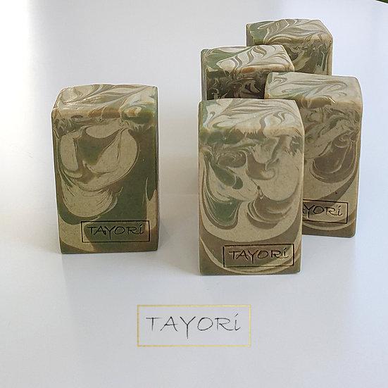 Shades of Avocado Vegan Bar Soap | 4.5 oz VEGAN