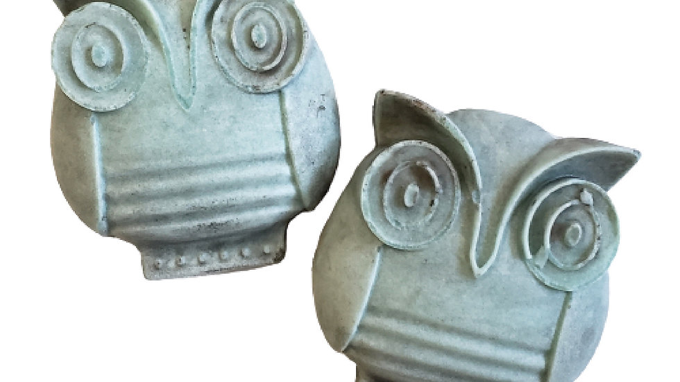 The Watchful Owl Soap | 2.5 ozs