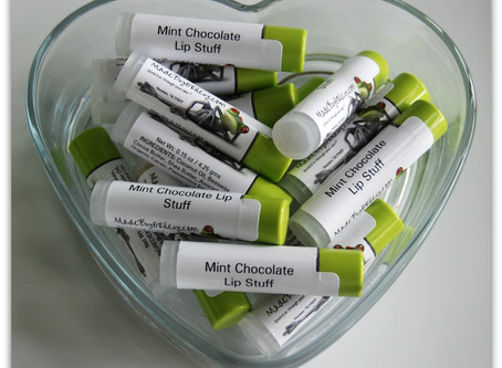 What's in your lip balm?