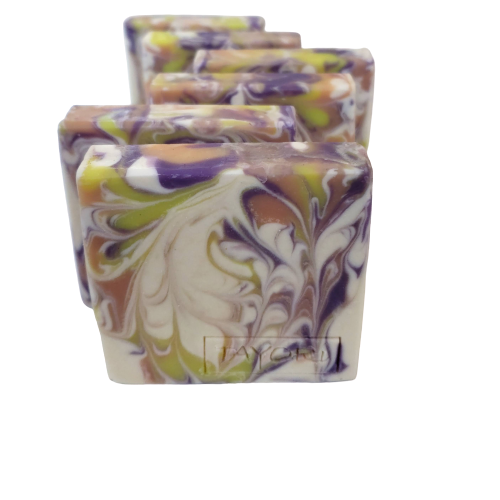 Apricot Freesia Fancy Guest Soaps | 2 ozs