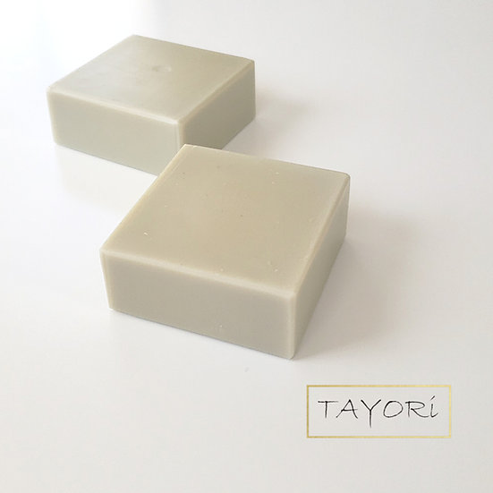 100% Olive Oil & 3 Essential Oils Soap | 3.5 ozs and 4 ozs