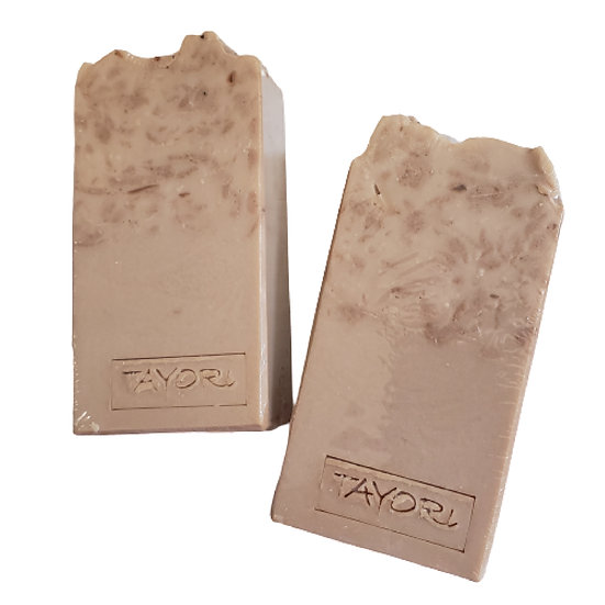 Creme de Cafe Coffee Soap VEGAN   4.5 ozs
