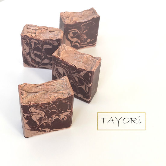Sweet Tooth Goat Milk Soap | 4.5 ozs