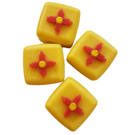 NEW MEXICO GOLD NATURAL SOAP