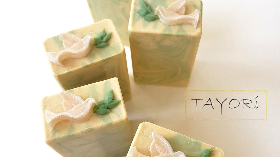 Peace & Goodwill Bar Soap | 5 ozs