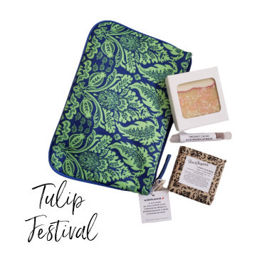 Travel Pack | LIMITED Green