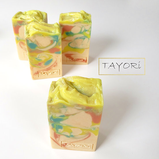 Orange Blossom Bar Soap | 5 ozs