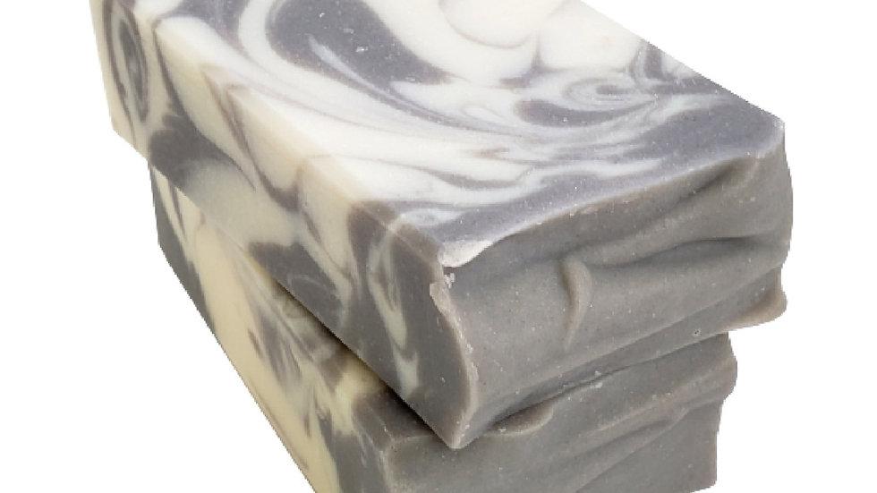 Gentle Grey VEGAN Bar Soap   4 oz