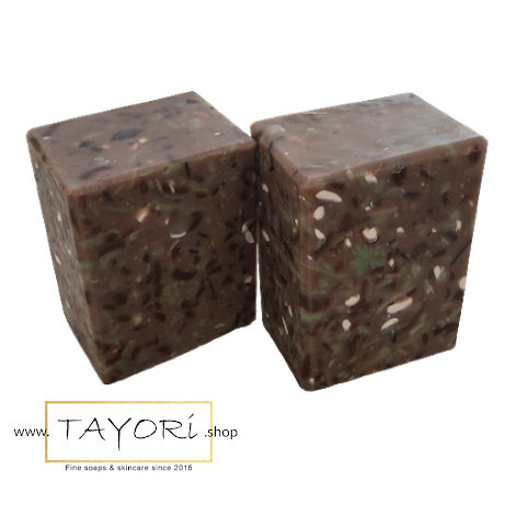 Camp Fire Goat Milk Soap | 3.5 ozs and 4 ozs