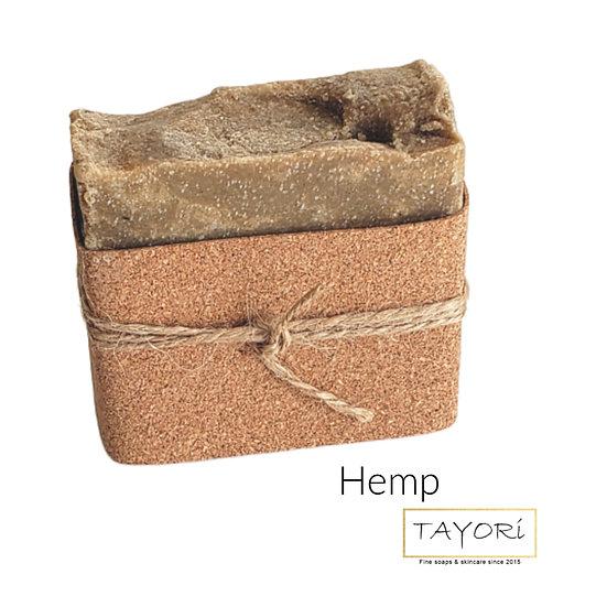 HEMP Big Hand Soap   5.5 ozs