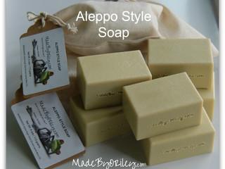 Aleppo Style
