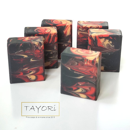 On Fire Soap Bar Soap | 4 oz and 4.5 oz