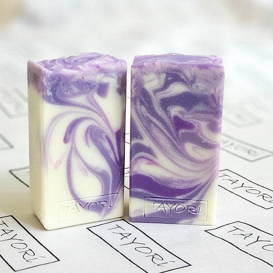 Magnolia Berry Bar Soap | 4.5 oz