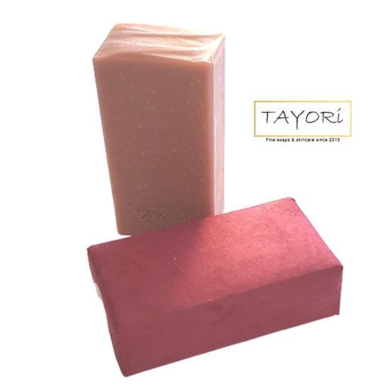 Sexy Sandalwood & Patchouli Soap | Vegan 4.5 oz