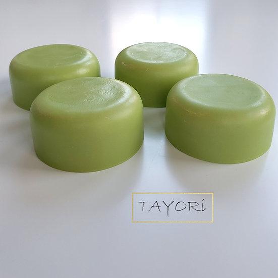 Awaken Silk & Milk Loofah Soap | 3.5+ ozs